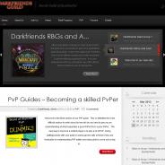 Darkfriends Website