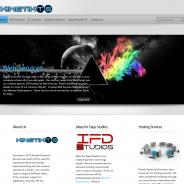 Kinetik Technical Services Website